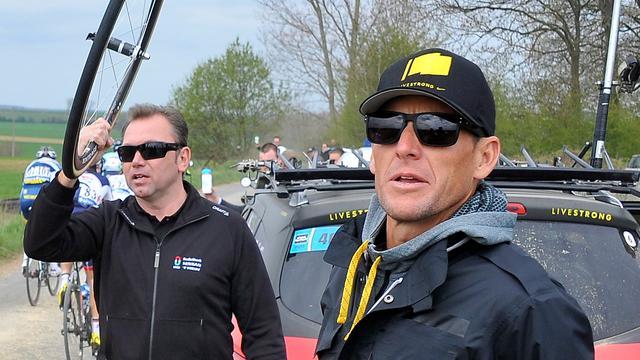 Armstrong eist meer informatie in dopingonderzoek
