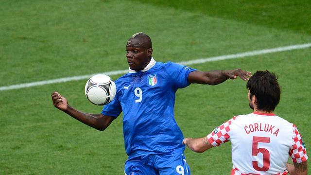 UEFA begint procedure tegen Kroatische voetbalbond