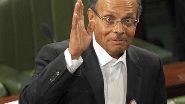 President Tunesië uit veiligheidsoverwegingen niet op reis