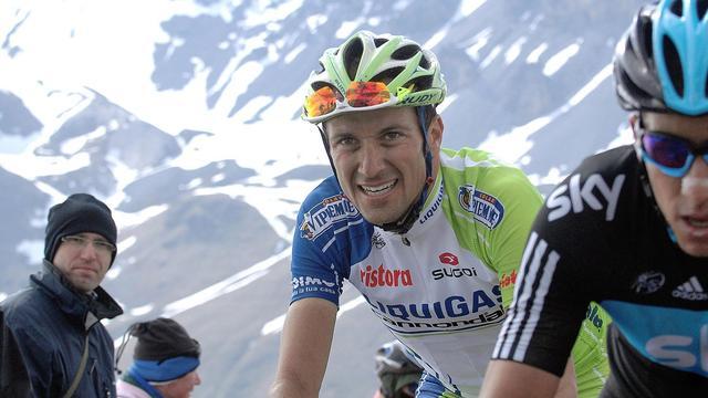 Liquigas start met Basso als kopman aan Tour