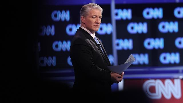 Kijkcijfers CNN laagste in 21 jaar