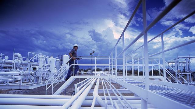 Olieconcern ConocoPhillips schrapt 1800 banen