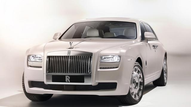 Groot defensiecontract voor Rolls-Royce