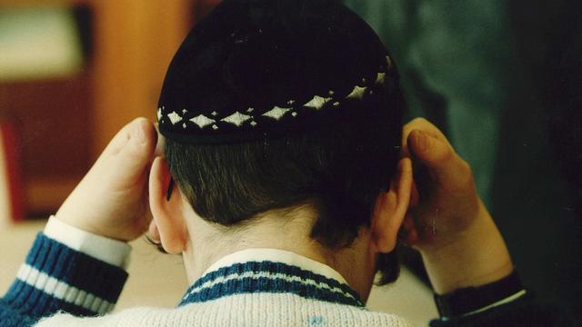 Meer geregistreerde antisemitische scheldpartijen