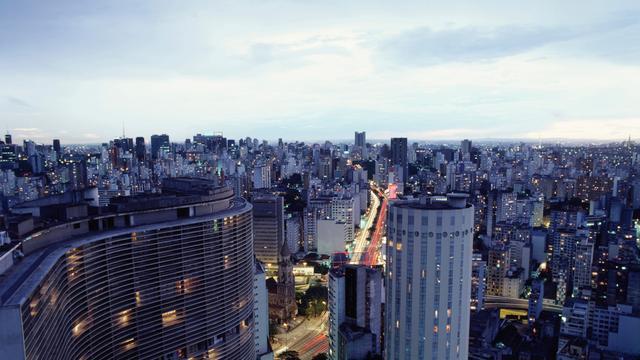 China en Brazilië verstevigen financiële band