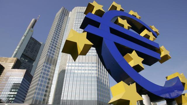 ECB houdt obligatiewapen op zak
