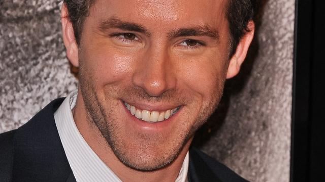 'Ryan Reynolds is nieuwe Highlander'