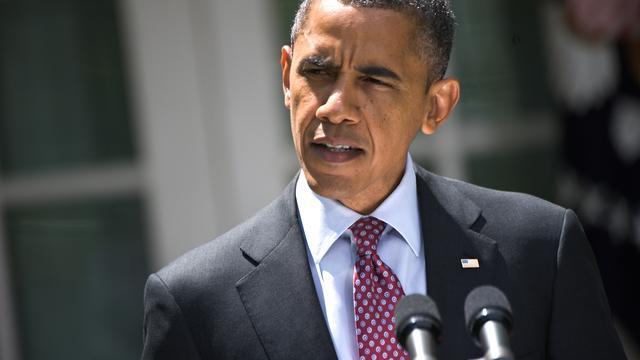 Obama noemt uitslag Griekenland positief teken