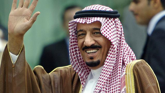 Saudi-Arabië heeft nieuwe kroonprins