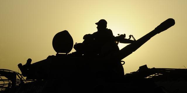 Klacht tegen NAVO over bommen op Libië