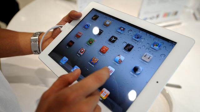 Mozilla ontwikkelt nieuwe browser voor op iPad