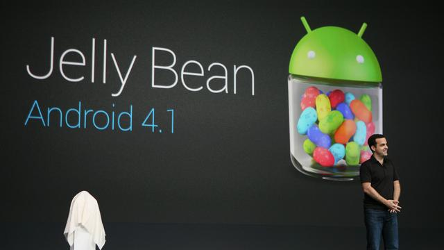 'Meerdere useraccounts mogelijk in Android 4.2'