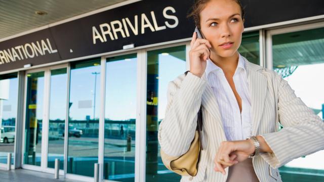 'Nieuwe luchthaven Berlijn is nu al te klein'