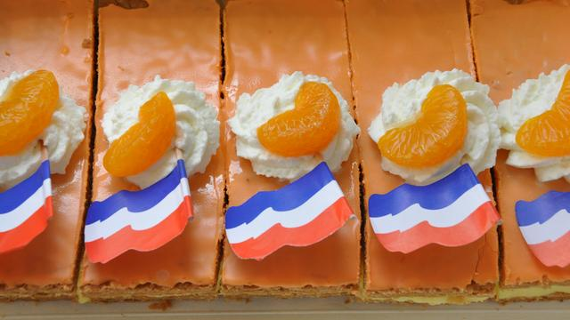 Voedselbank wil oranjetompoezen