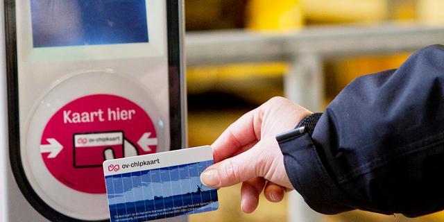 Kaartje kopen in de bus wordt duurder in Groningen