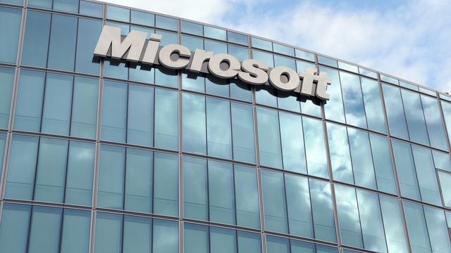 Ex-manager Microsoft drie jaar cel in