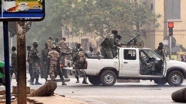 'Extremisten verslaan Toearegs in Mali'