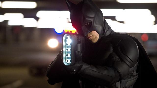 Nieuwe vechtscènes in net verschenen Dark Knight-trailer