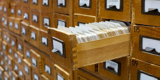 Belastend archief Britse koloniën vernietigd