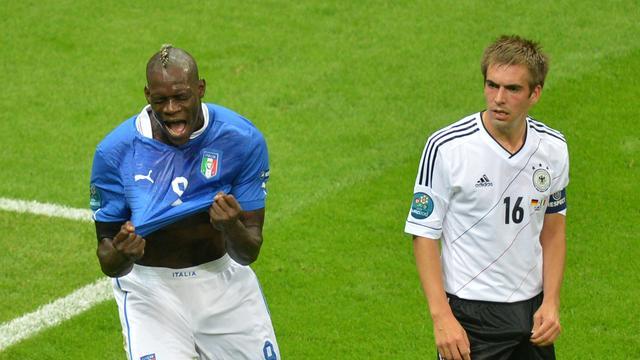 Ruim 3,7 miljoen zien Italië winnen