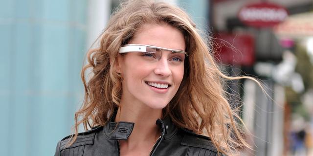 Hands-on: Google Glass voorlopig nog hebbedingetje