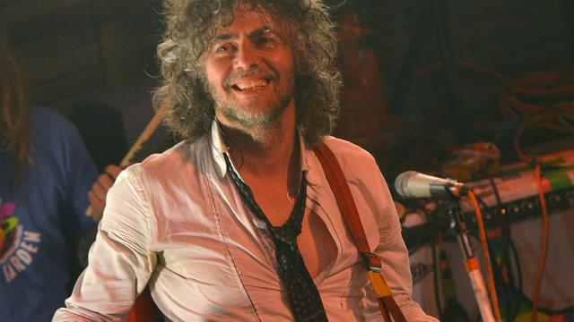 The Flaming Lips verbreekt record