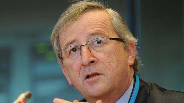 CDA steunt Juncker voor Europese Commissie