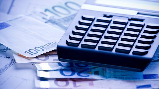 'Europeaan steeds lakser met betalen rekening'