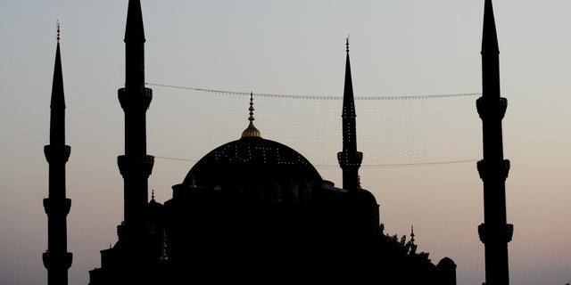 PVV wil moskee uit bebouwde kom