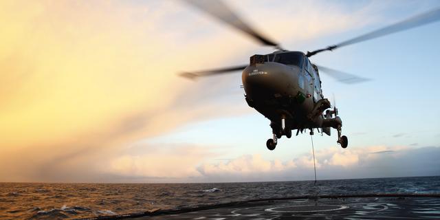Britten waarschuwen Argentinië om Falklandeilanden