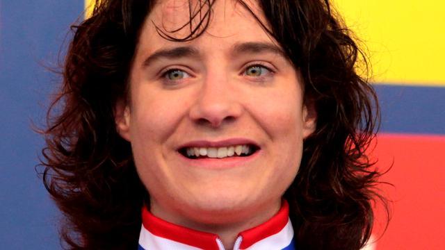 Vos in selectie olympische wegwedstrijd en tijdrit