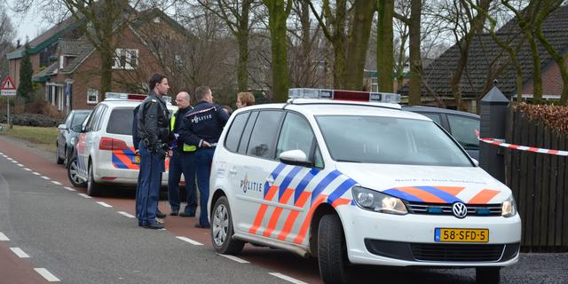 Zwaargewonde man overlijdt in Oosterhout