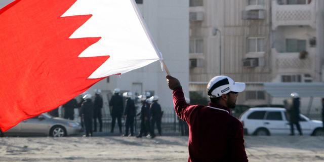 Artsen Bahrein in cel wegens rol in opstand