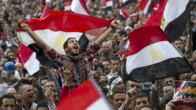 Meer bevoegdheden voor leger Egypte