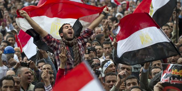 Tien jaar na de Egyptische revolutie: hoe staat het er nu voor?