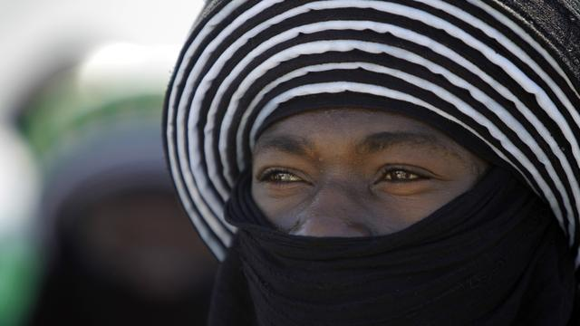 Toearegs akkoord met wapenstilstand in Mali