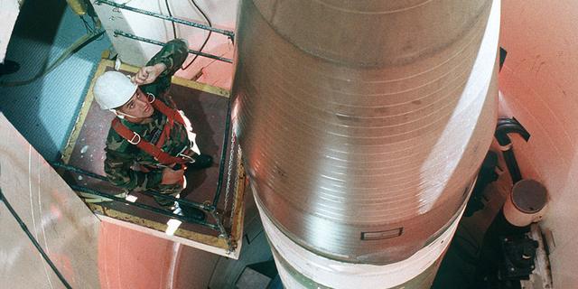 Kernmachten moderniseren nucleair arsenaal