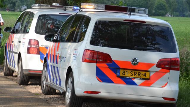 Politie bevestigt meer blauw op straat