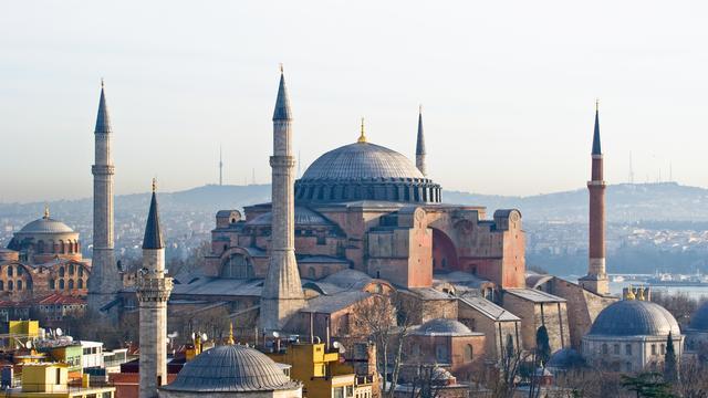 Vastned koopt winkel in Istanbul