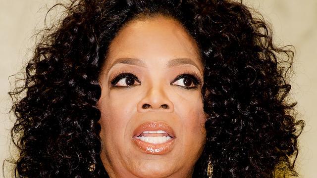 Oprah Winfrey niet peetmoeder van Blue Ivy