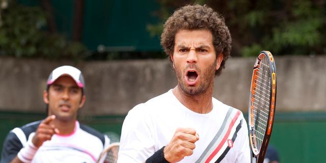 Rojer bereikt eindstrijd ATP-toernooi Zagreb met Tecau