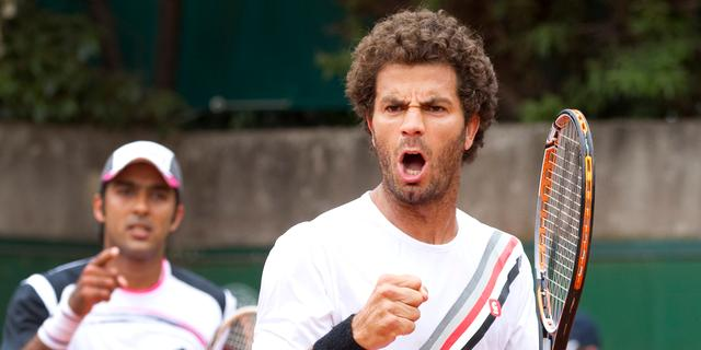 Rojer pakt titel bij gemengd dubbelspel op Roland Garros