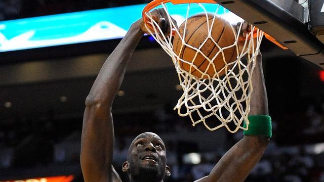 Celtics naderen finale NBA