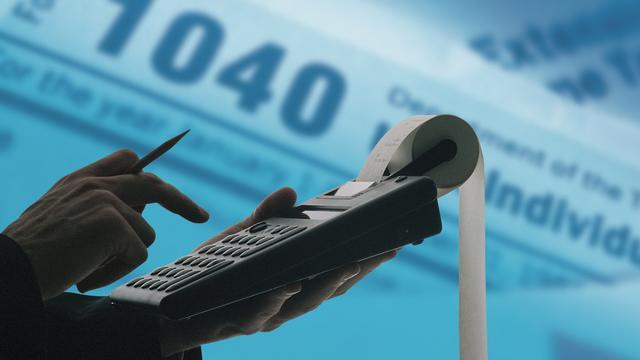 'Belastingen wereldwijd nog niet omhoog door crisis'
