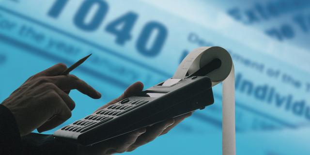 'Belastingdruk voor bedrijf steeds lager'