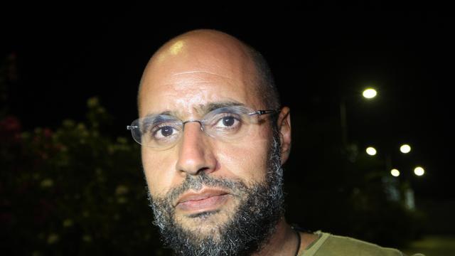 Oud regime Libië voor het eerst voor rechter