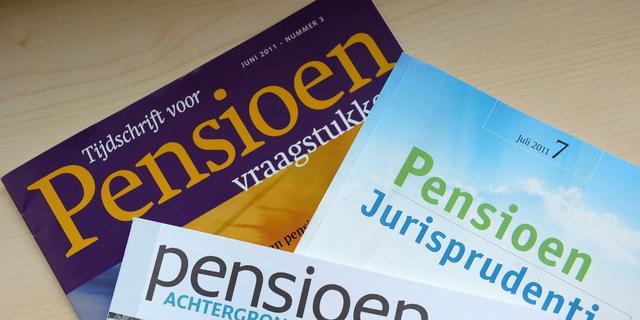 Meer fondsen mogen pensioen verhogen dankzij verbetering dekkingsgraad