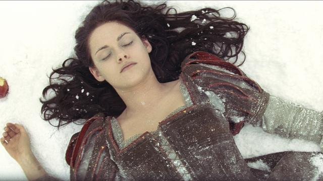 Snow White and the Huntsman – Rupert Sanders