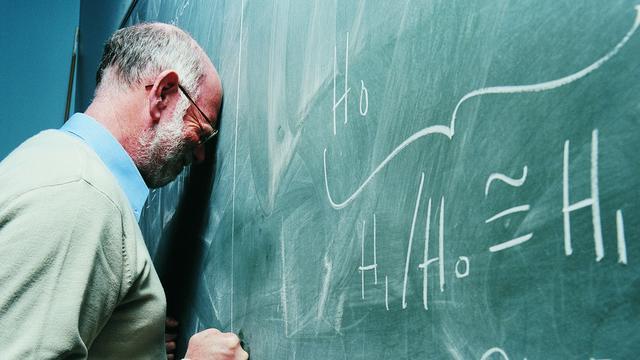 Geen zzp-docenten meer bij Saxion