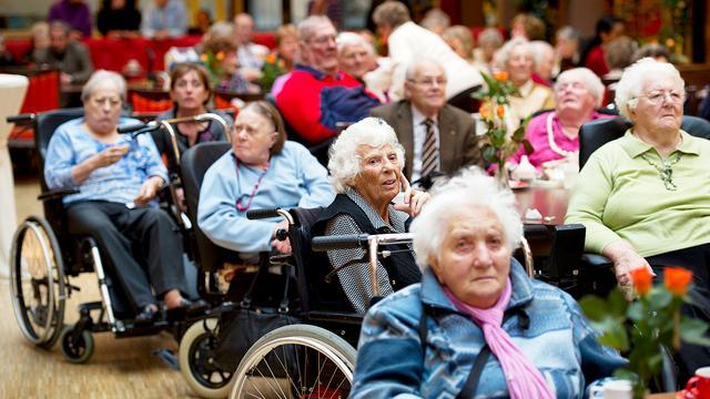 'Beste ouderenzorg in Twente'